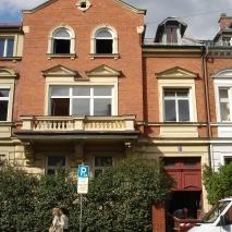 Stadtvilla Reihenhaus Kaiserstraße 10_2