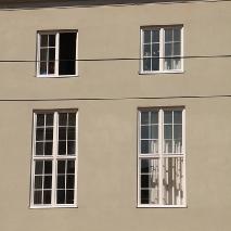 Fenster Pacellistraße