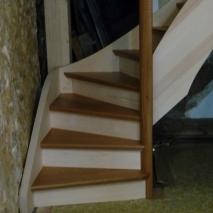 Treppe Altbau Füssen 7