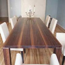 Tisch, Nussbaum_1