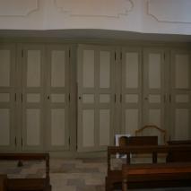 Kapelle Schloß Lauterbach