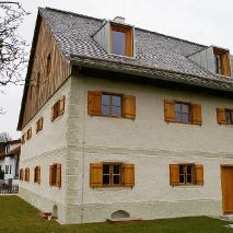 Bauernhof Baierbrunn  1