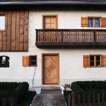 Bauernhof Baierbrunn