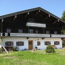 Bauernhof Ruhpolding  1