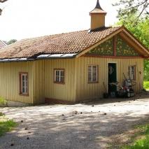 Gästehaus Waldberta
