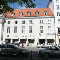 Fenster Pacellistraße 1