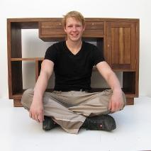 Gesellenstück 2014 Christoph Schintzel